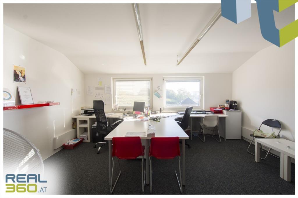 Innenansicht Büro I