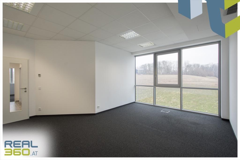 Modernes Büro 3