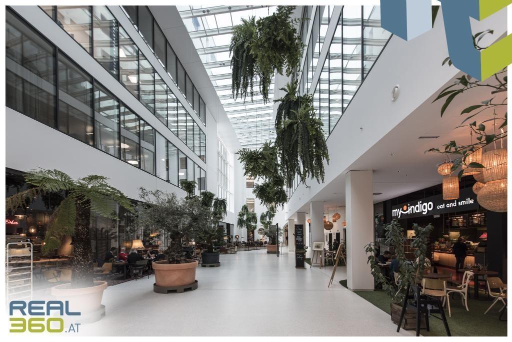 Mall EG I