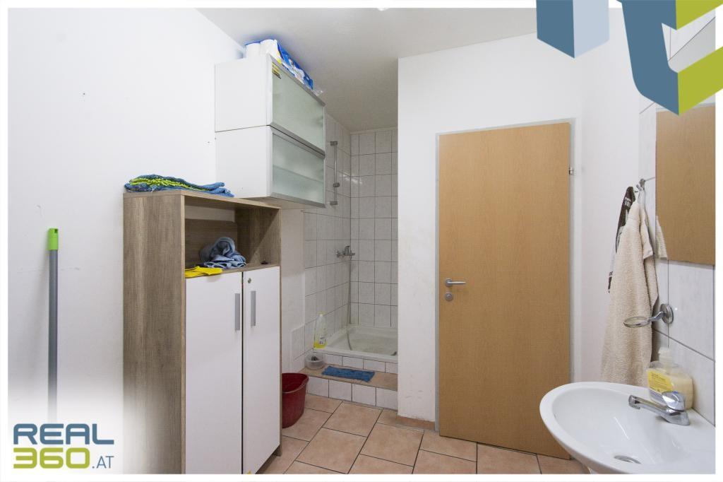 Sanitärbereich/WC