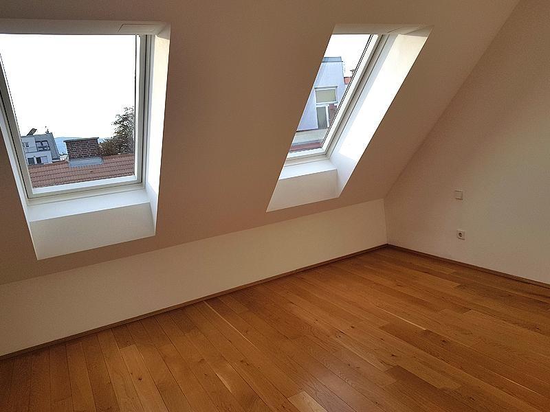 3 Zimmer + 2 Terrassen