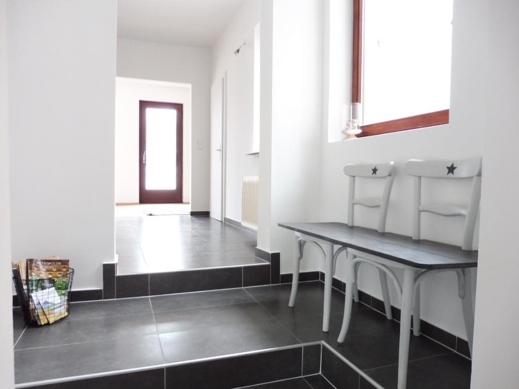 Exquisite Dachgeschosswohnung mit großer Terrasse und herrlichem Ausblick! Nahe zum Augarten! /  / 1020Wien / Bild 8