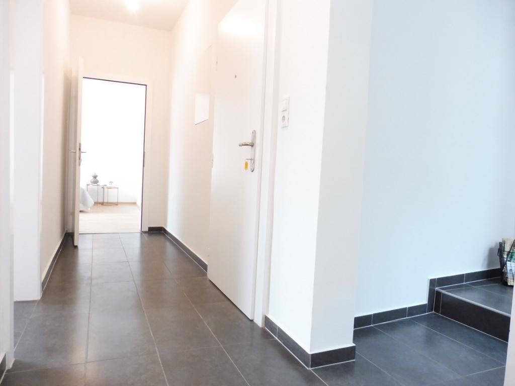 Exquisite Dachgeschosswohnung mit großer Terrasse und herrlichem Ausblick! Nahe zum Augarten! /  / 1020Wien / Bild 9