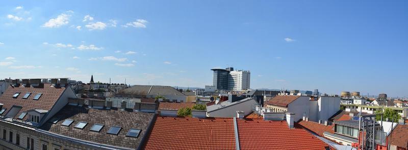 Exklusive Dachgeschosswohnung mit Wienblick + Terrassen /  / 1030Wien / Bild 0