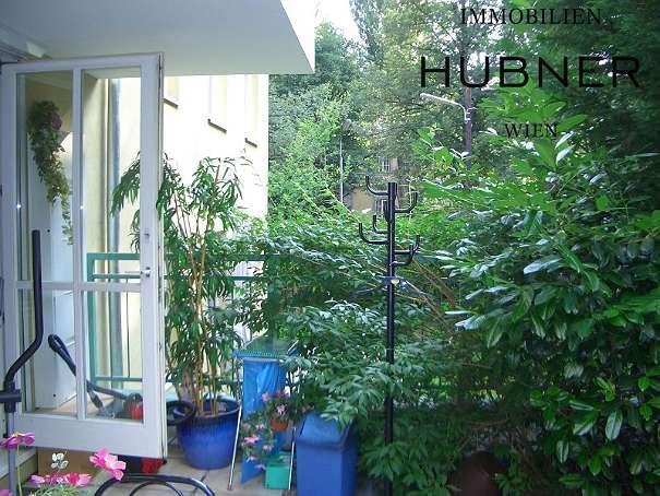 Super-schicke Single-Wohnung mit Eigengarten und Terrasse /  / 1190Wien / Bild 1