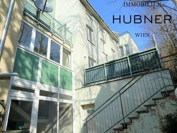 Super-schicke Single-Wohnung mit Eigengarten und Terrasse /  / 1190Wien / Bild 2