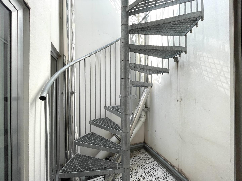 Wunderschöne Dachgeschosswohnung mit Terrasse /  / 1070Wien / Bild 8