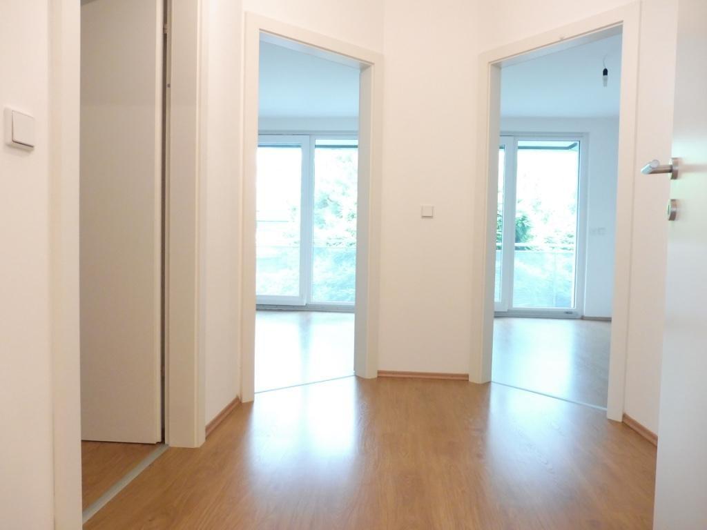 Top 4 Zimmer Neubauwohnung mit 2 Balkonen und privatem Badezugang zum Kaiserwasser! /  / 1220Wien / Bild 0