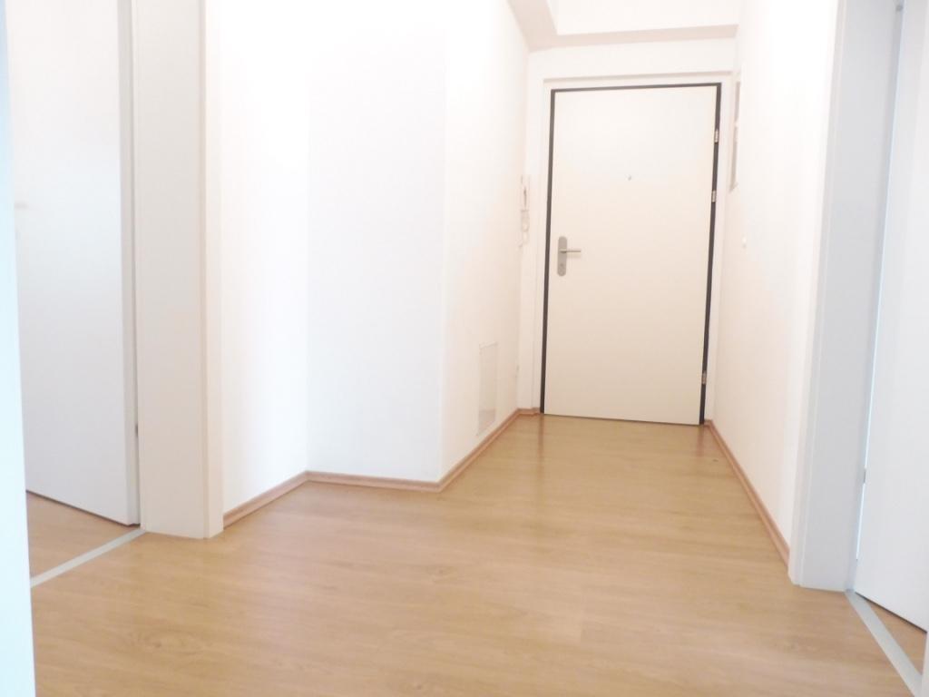 Top 4 Zimmer Neubauwohnung mit 2 Balkonen und privatem Badezugang zum Kaiserwasser! /  / 1220Wien / Bild 1