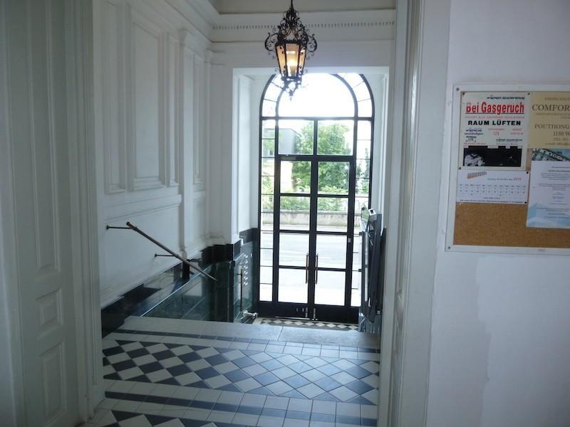 Sonnige 5 Zimmer Altbauwohnung in zentraler Lage im 3. Bezirk! Unbefristet! /  / 1030Wien / Bild 3