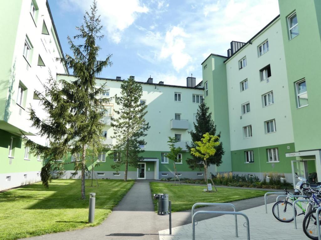 Helle, großzügig aufgeteilte Neubauwohnung in top-saniertem Gebäude /  / 2700Wiener Neustadt / Bild 3