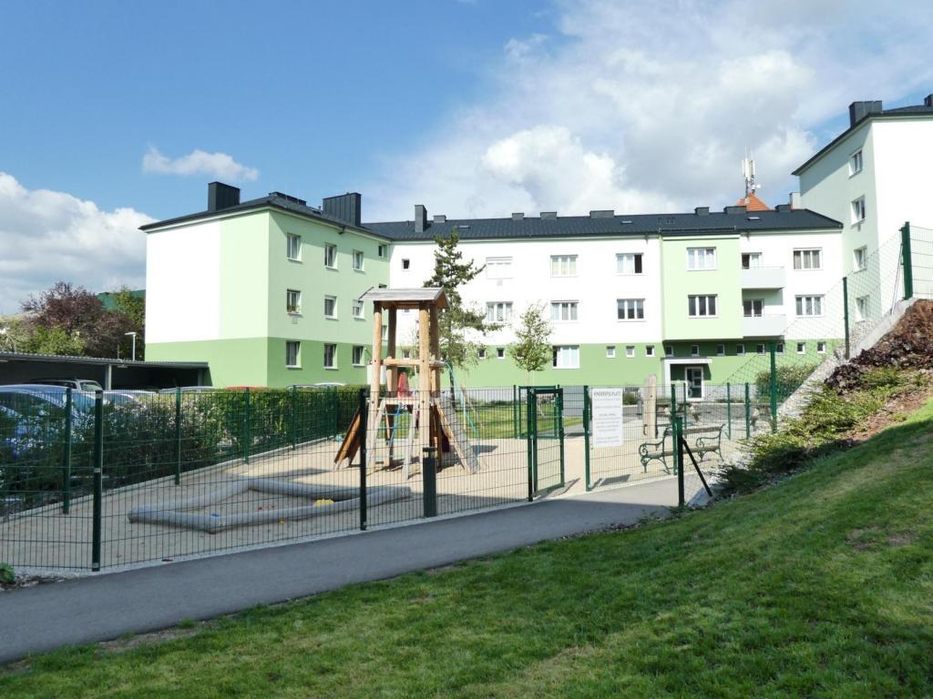 Helle, großzügig aufgeteilte Neubauwohnung in top-saniertem Gebäude /  / 2700Wiener Neustadt / Bild 4