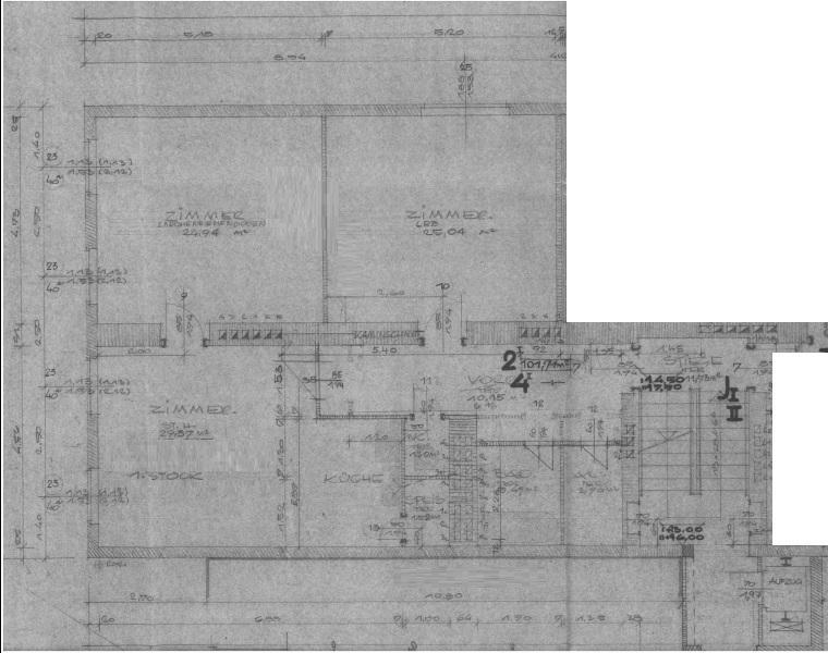 Helle, großzügig aufgeteilte Neubauwohnung in top-saniertem Gebäude /  / 2700Wiener Neustadt / Bild 5