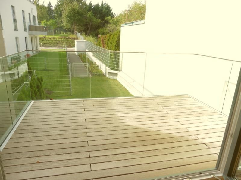 Top-Ausstattung: Neubauwohnung mit großem Balkon in Ruhelage /  / 2344Maria Enzersdorf / Bild 2