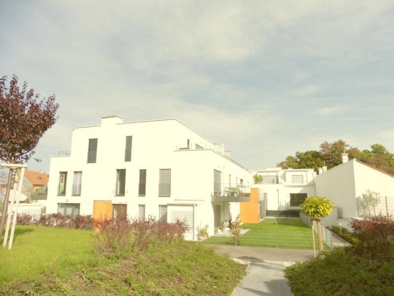 Top-Ausstattung: Neubauwohnung mit großem Balkon in Ruhelage /  / 2344Maria Enzersdorf / Bild 3