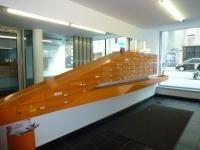 Top-moderne, sehr ruhige 1-Zi-Neubauwohnung mit Loggia /  / 1070Wien / Bild 3