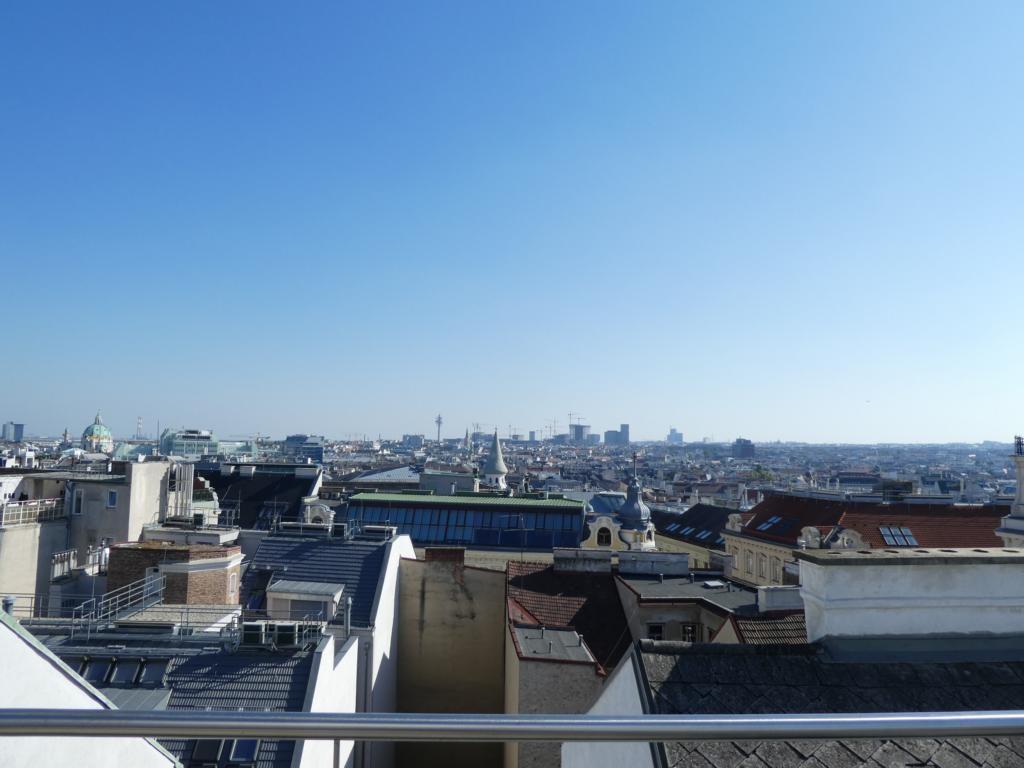Mega-Terrassen-Wohnung in toller Lage: Mariahilfer Straße! /  / 1060Wien / Bild 4