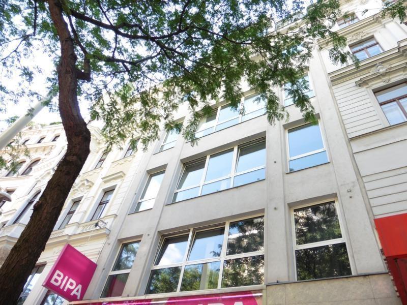 Mega-Terrassen-Wohnung in toller Lage: Mariahilfer Straße! /  / 1060Wien / Bild 9