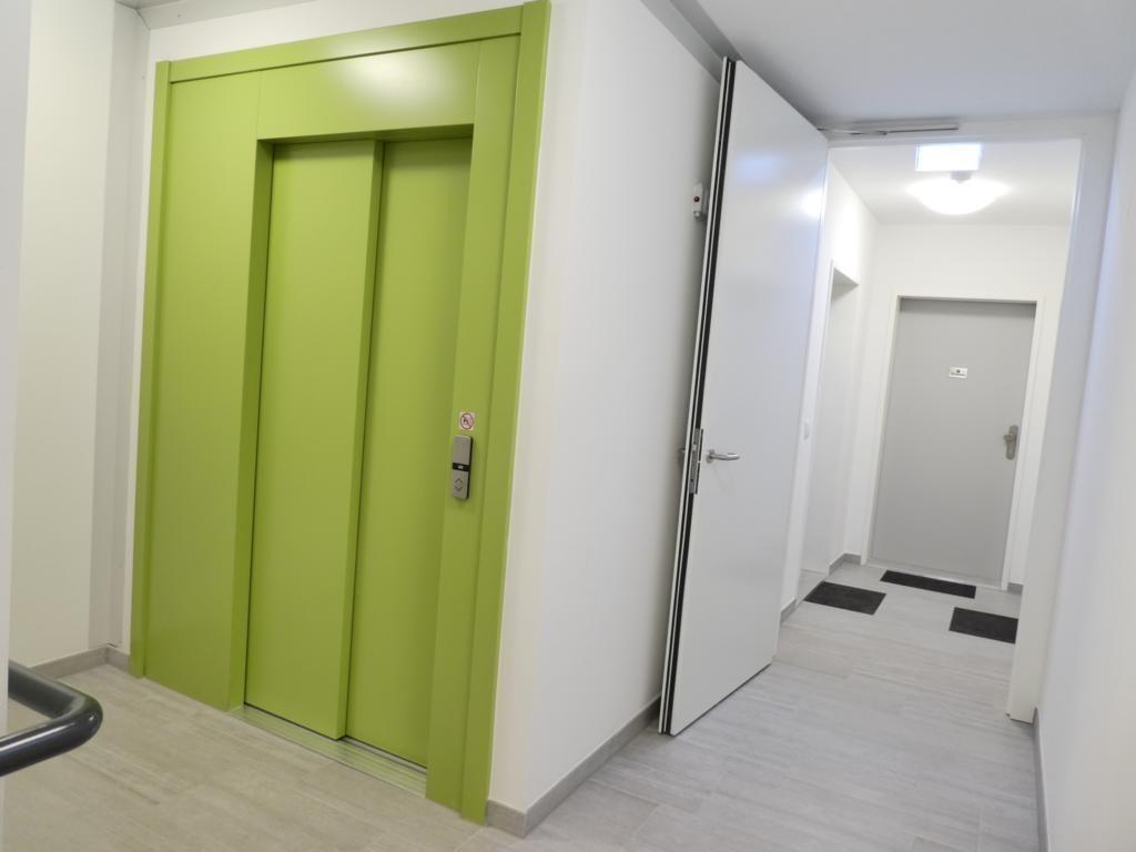 ERSTBEZUG: Brandneue 2-Zimmer-Wohnung mit 9m² BALKON /  / 1030Wien / Bild 0