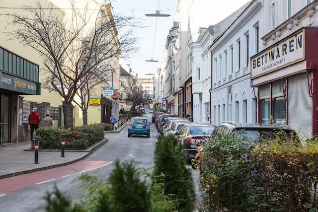 Erstbezug im Reindorfviertel - Schnell zuschlagen