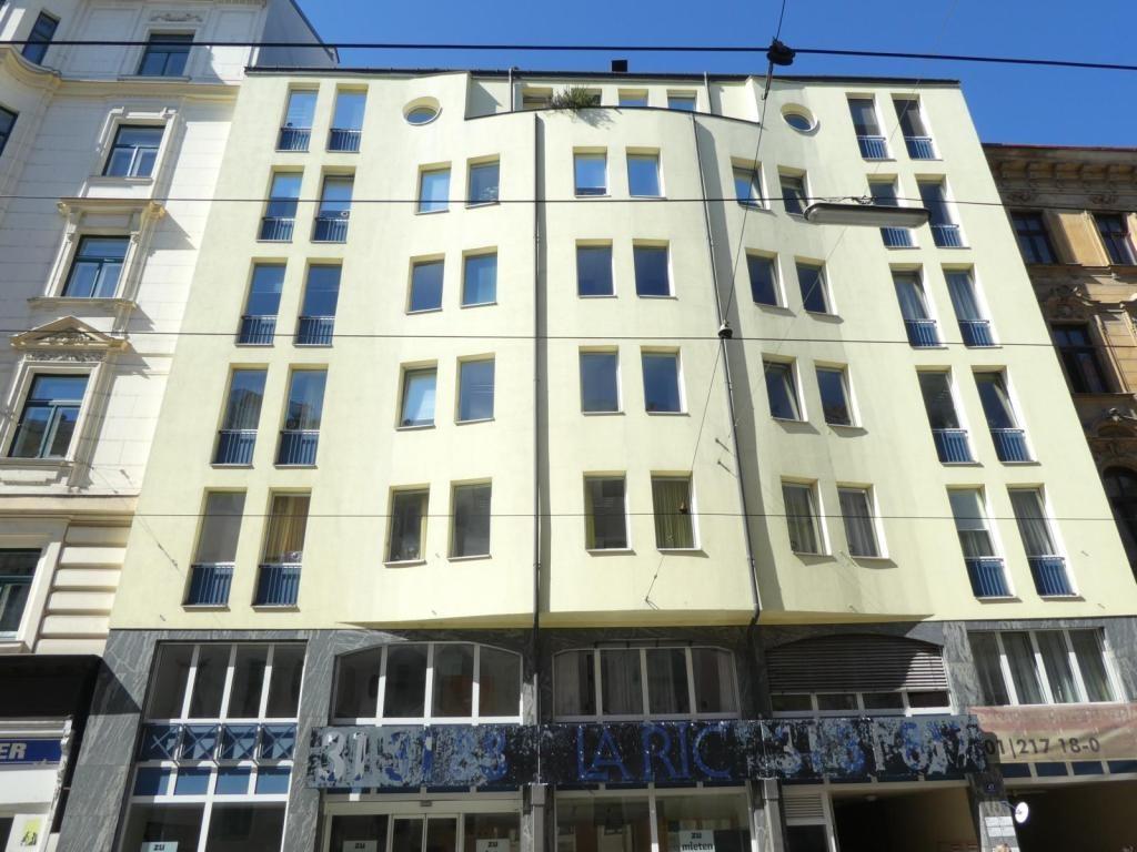 Perfekt aufgeteilte Terrassenwohnung in erstklassiger Lage /  / 1090Wien / Bild 1