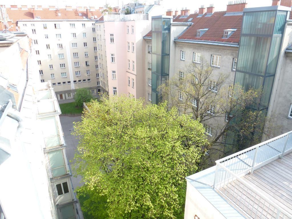 Kardinal-Nagl-Platz: 44m² Dachterrassen-Traum!! /  / 1030Wien / Bild 10