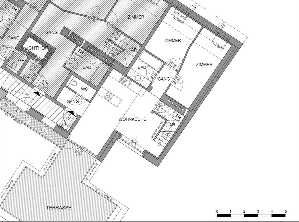 Kardinal-Nagl-Platz: 44m² Dachterrassen-Traum!! /  / 1030Wien / Bild 16