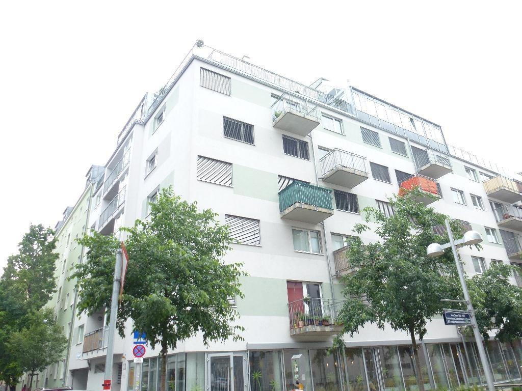 Moderne 3-Zimmer Wohnung in Traumlage /  / 1070Wien / Bild 0