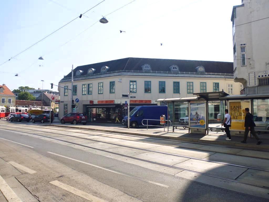 Ruhige Altbauwohnung in toller Lage in Hietzing /  / 1130Wien / Bild 0