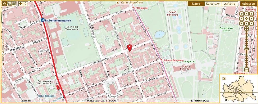 STILVOLL & GROßZÜGIG: Altbauwohnung mit TOP-Austattung /  / 1040Wien / Bild 5