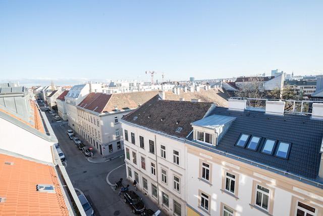 Perfekte Anlegerwohnung Neubauprojekt /  / 1150Wien / Bild 0