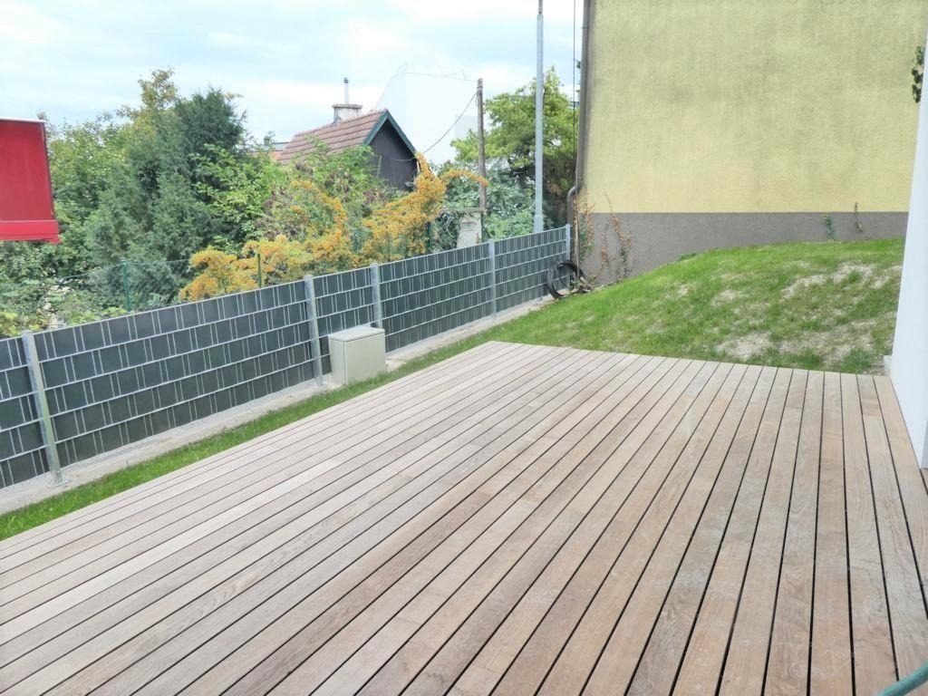 jpgcnt ---- ERSTBEZUG - 4-Zimmer, Terrasse und Garten! JETZT NEU MIT 360°-3D-TOUR!! /  / 1130Wien / Bild 0