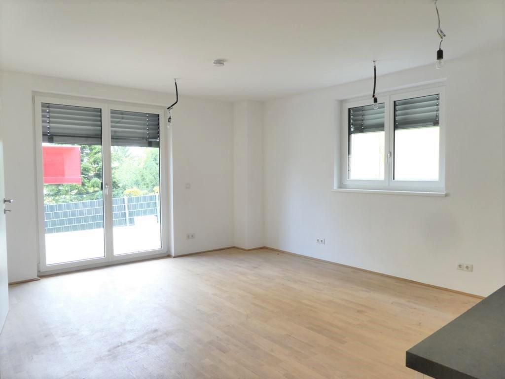 jpgcnt ---- ERSTBEZUG - 4-Zimmer, Terrasse und Garten - Nähe Hütteldorf /  / 1140Wien / Bild 1
