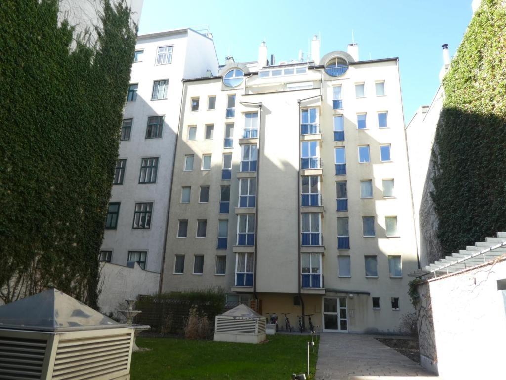 jpgcnt ---- Perfekt aufgeteilte Terrassenwohnung in erstklassiger Lage /  / 1090Wien / Bild 0