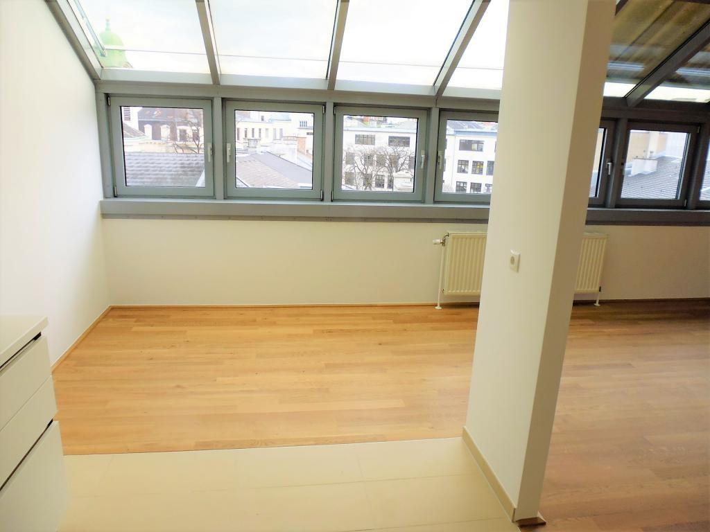jpgcnt ---- Loft-Wohnung mit Terrasse ERSTBEZUG /  / 1030Wien / Bild 0