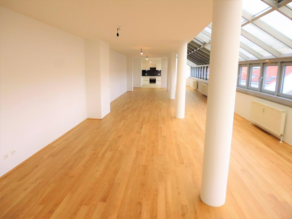 jpgcnt ---- Loft-Wohnung mit Terrasse ERSTBEZUG /  / 1030Wien / Bild 1