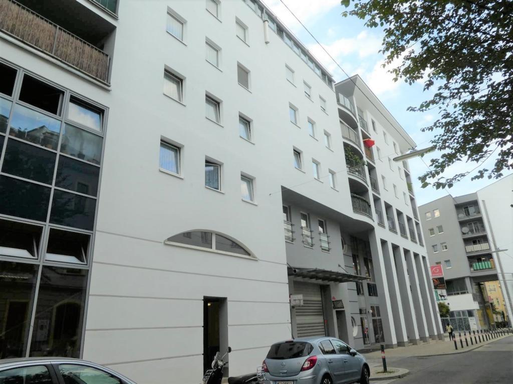 jpgcnt ---- Loft-Wohnung mit Terrasse ERSTBEZUG /  / 1030Wien / Bild 3