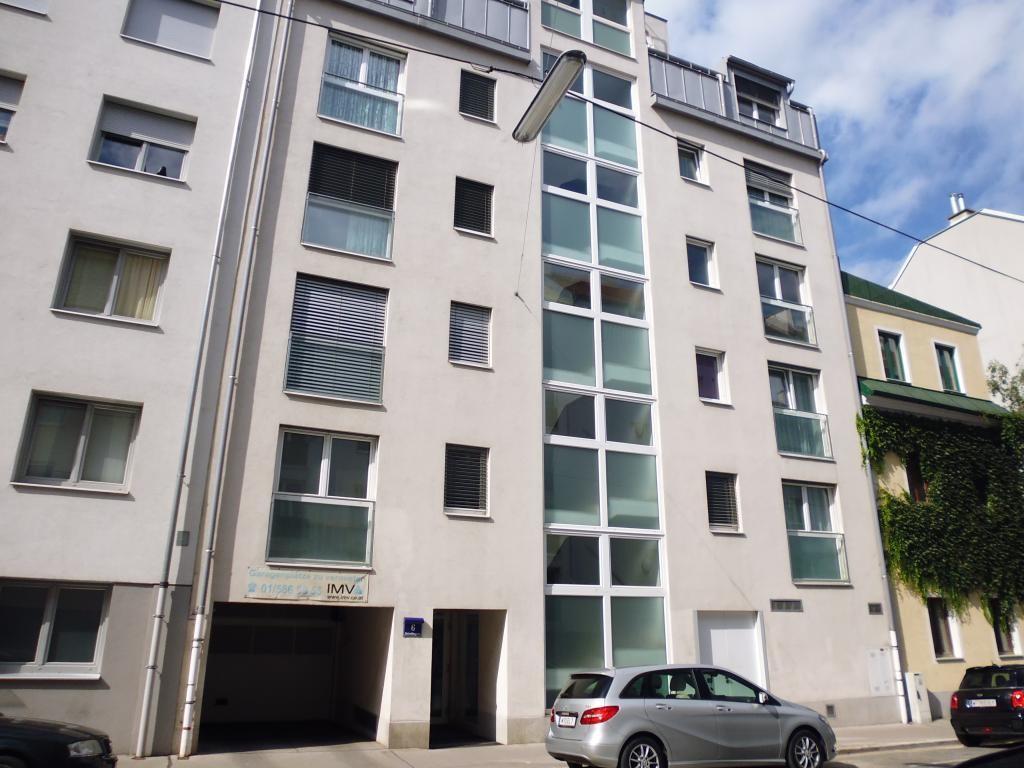 jpgcnt ---- Ruhig und modern: Neubau-Wohnung mit Balkon /  / 1190Wien / Bild 2