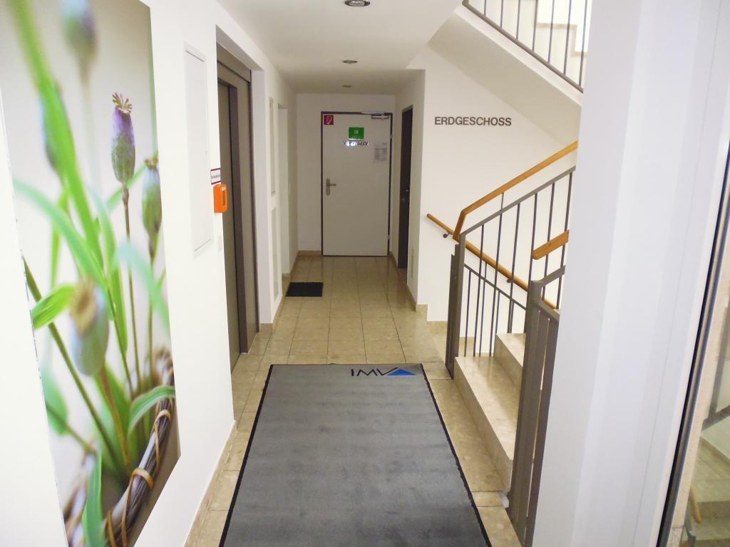 jpgcnt ---- Ruhig und modern: Neubau-Wohnung mit Balkon /  / 1190Wien / Bild 3