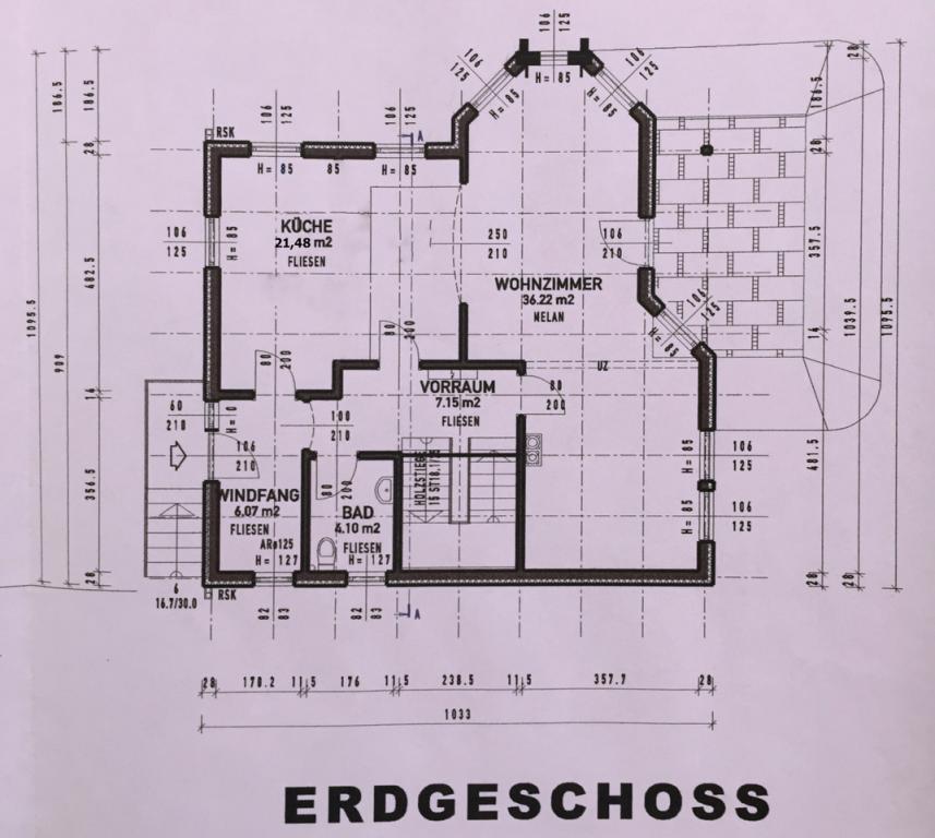 OPEN HOUSE AM SA 29.4.  WUNDERSCHÖN und IDYLLISCH /  / 2230Gänserndorf Süd / Bild 10