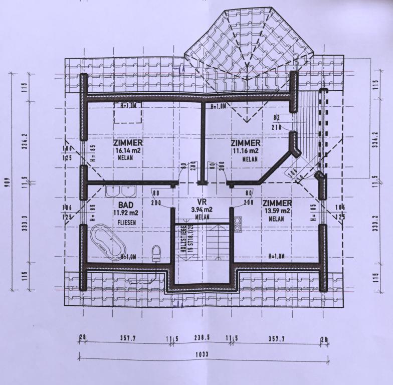 OPEN HOUSE AM SA 29.4.  WUNDERSCHÖN und IDYLLISCH /  / 2230Gänserndorf Süd / Bild 11