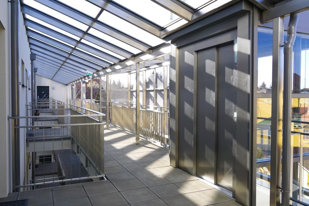 *gartenwohnungs-erstbezug * hochwertig modern * familiäres ambiente * dynamisches Auersthal /  / 2214Auersthal / Bild 1