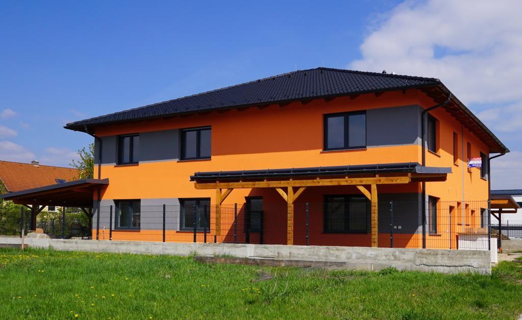 Exquisite Doppelhaushälfte, modern, in sonniger Ruhelage /  / 2214Auersthal / Bild 5