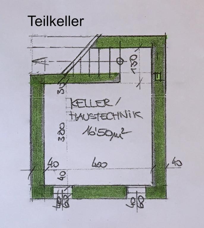 TOLLE WOHNUNG IM FAMILIENHAUS /  / 2230Gänserndorf / Bild 4