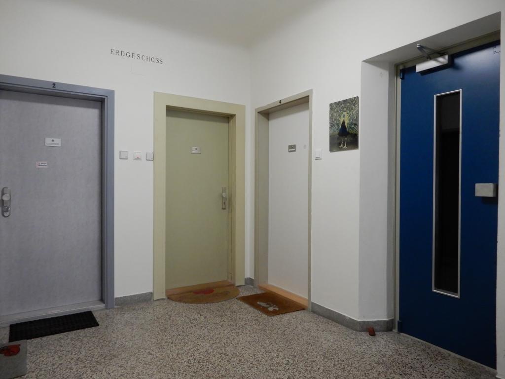 Zentral gelegene Eigentumswohnung *Hochparterre* /  / 1200Wien / Bild 1