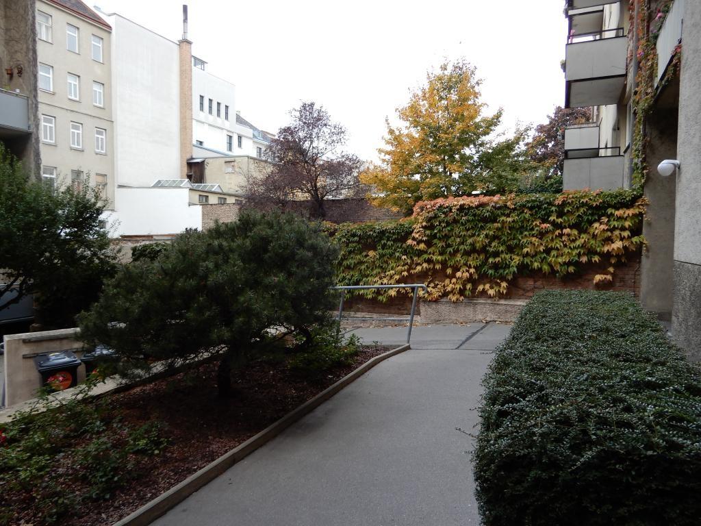 Zentral gelegene Eigentumswohnung *Hochparterre* /  / 1200Wien / Bild 8
