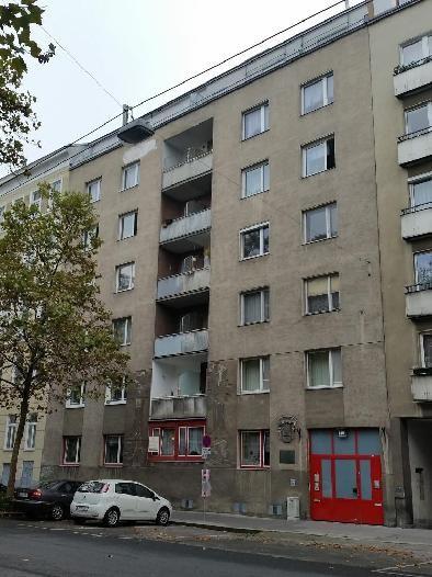 Zentral gelegene Eigentumswohnung *Hochparterre* /  / 1200Wien / Bild 12