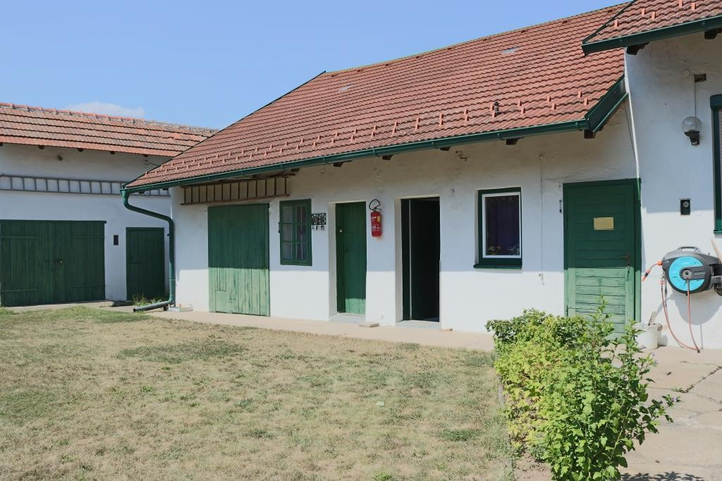jpgcnt ---- Landhaus mit Nebengebäuden auf großem Grund in Drösing /  / 2265Drösing / Bild 2