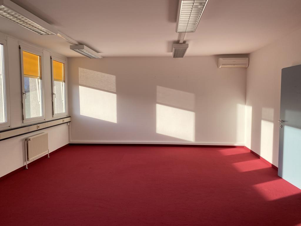 Büroflächen 3.OG