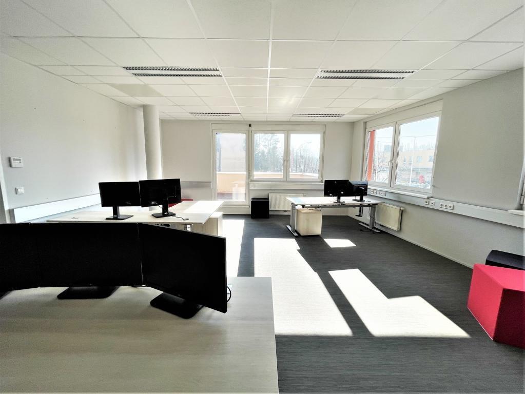 Büroetage 1.OG
